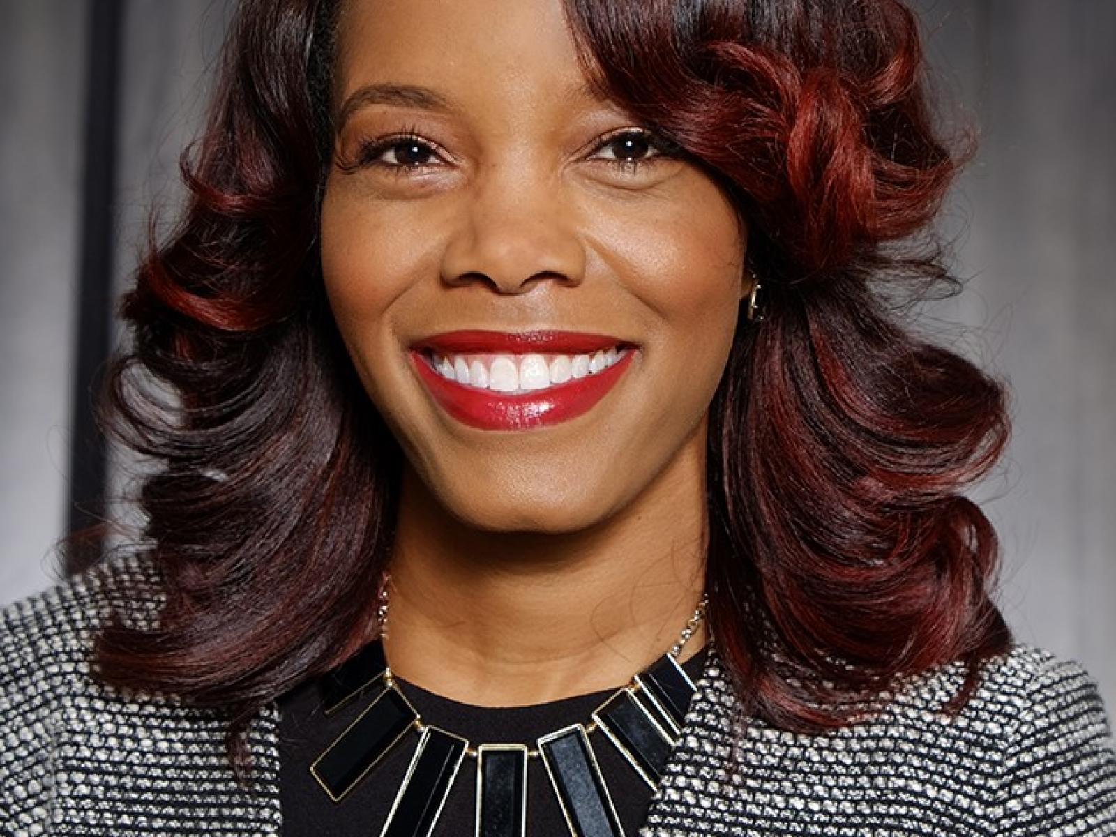 Kirsten B. Williams