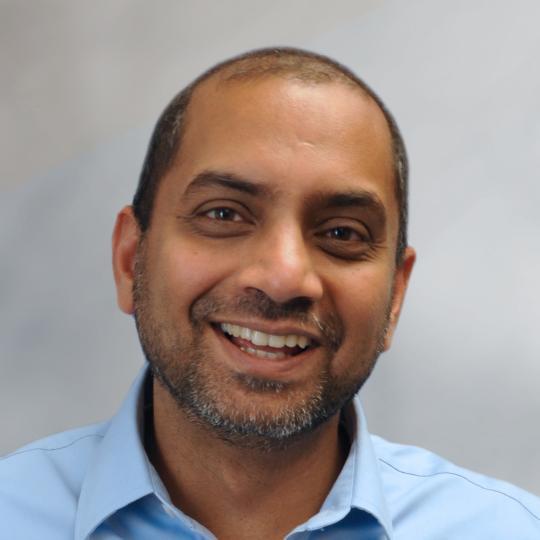 Sudhir  Murthy, Ph.D.