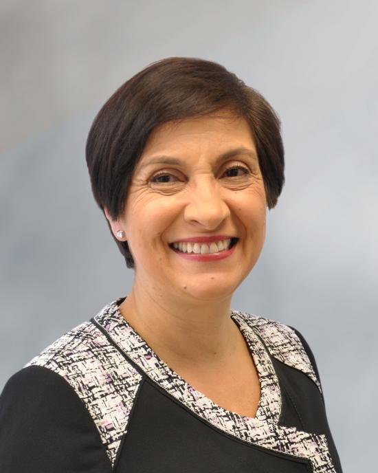 Liliana  Maldonado